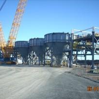 Cement Grinding Plant, Port Kembla